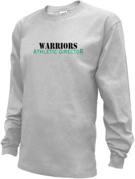 Kids Patoka High School Warriors Apparel