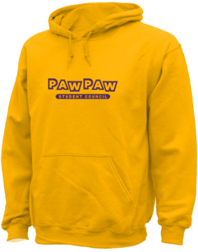 Men's Paw Paw High School Bulldogs Apparel