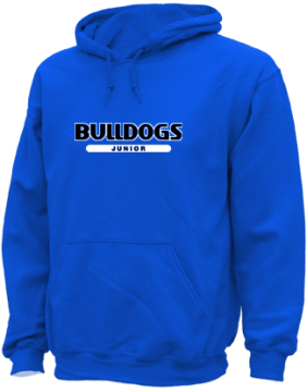 Men's Inland Lakes High School Bulldogs Apparel
