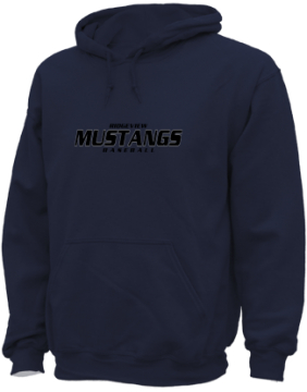 Men's Ridgeview High School Mustangs Apparel