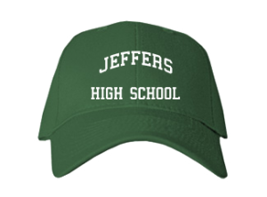 Jeffers High School Jets Apparel