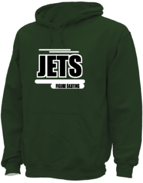 Men's Jeffers High School Jets Apparel