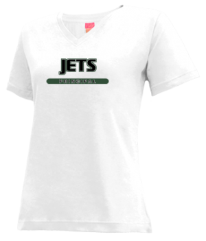 Women's Jeffers High School Jets Apparel