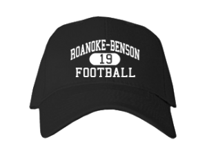 Roanoke-benson High School Rockets Apparel