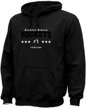 Men's Roanoke-benson High School Rockets Apparel