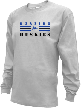 Kids Lakeview High School Huskies Apparel