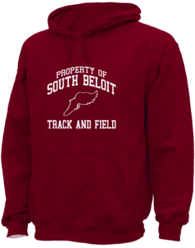 Men's South Beloit High School Sobos Apparel