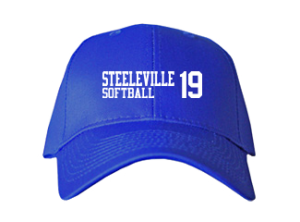 Steeleville High School Warriors Apparel