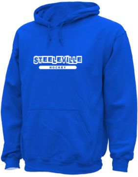 Men's Steeleville High School Warriors Apparel