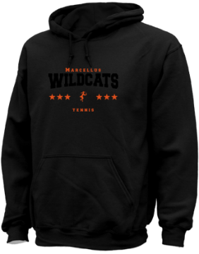 Men's Marcellus High School Wildcats Apparel
