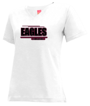 Women's Marion High School Eagles Apparel