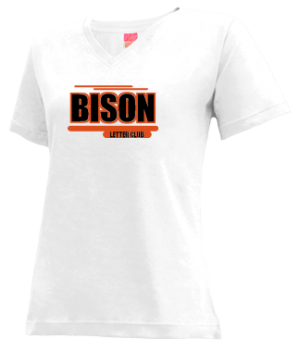 Women's Fenton High School Bison Apparel