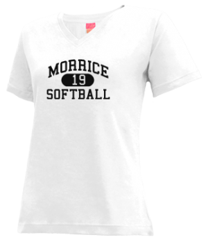 Women's Morrice High School Orioles Apparel