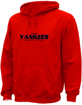 Men's Union High School Yankees Apparel
