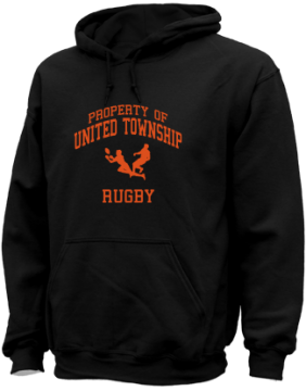 Men's United Township High School Panthers Apparel