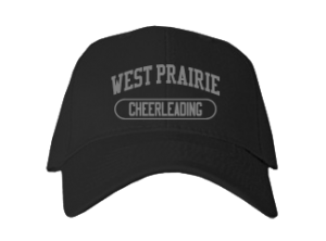 West Prairie High School Cyclones Apparel