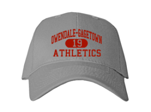 Owendale-gagetown High School Bulldogs Apparel