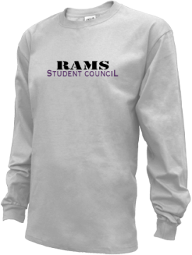 Kids South Haven High School Rams Apparel