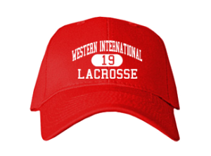 Western International High School Cowboys Apparel