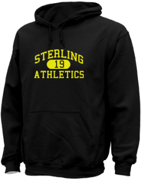Men's Sterling High School Warriors Apparel