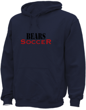 Men's Belton-honea Path High School Bears Apparel