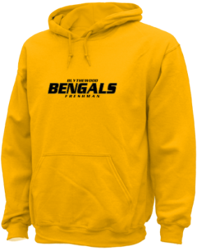 Men's Blythewood High School Bengals Apparel