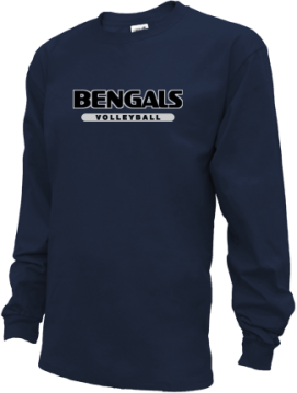 Kids Blythewood High School Bengals Apparel