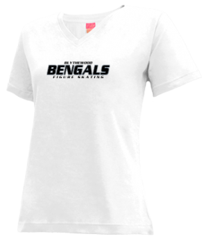 Women's Blythewood High School Bengals Apparel