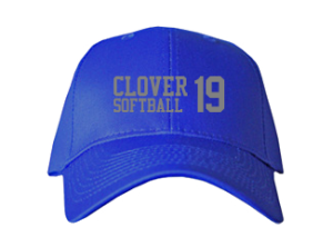 Clover High School Blue Eagles Apparel