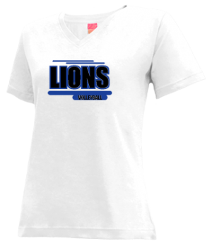 Women's Daniel High School Lions Apparel