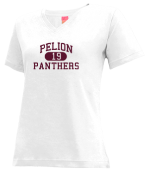 Women's Pelion High School Panthers Apparel